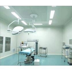 湖北手术室净化 顺奇净化值得信赖、手术室净化工程造价图片