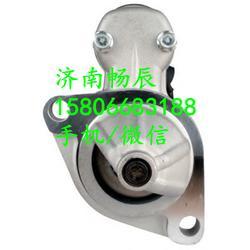 济南畅辰 、S114-414B 日立起动机件号型号图片