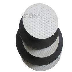 200x35板式圆形橡胶支座 GYZ图片