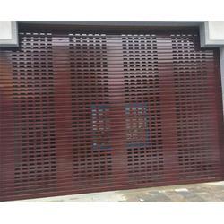铝合金卷帘门,安徽卷帘门,合肥同圣图片