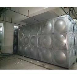 不锈钢水箱厂家直销_合肥海浪不锈钢水箱厂_合肥不锈钢水箱图片