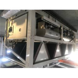 污水源热泵螺杆机组-  江苏海雷德蒙-江苏螺杆机组图片