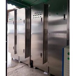 UV光解净化器厂家-兆星环保(在线咨询)延边UV光解净化器图片