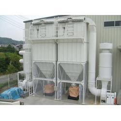 布袋除尘器效率厂家供应图片
