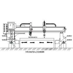 衡水濾筒除塵器-青島兆星環保設備-濾筒除塵器保養圖片