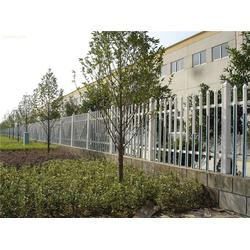 pvc护栏、金润丝网、pvc护栏风格图片