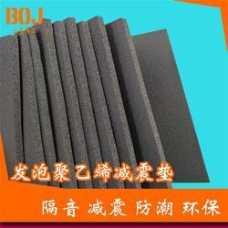 河南隔音减震垫,博江,6mm浮筑楼板xpe隔音减震垫图片