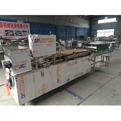 滁州烙馍机_强盛食品机械_烙馍机图片