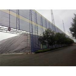 煤厂防尘板、伊犁防尘板、川迅丝网图片