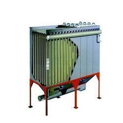 古冶区布袋除尘器|兆星环保废气喷淋塔|内滤式布袋除尘器图片