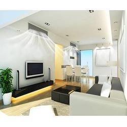 筑梦者中央空调安装、中央空调设备安装