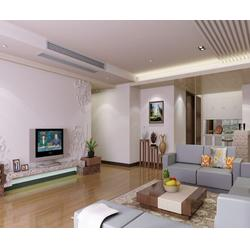 家用中央空调|筑梦者|1拖4家用中央空调图片