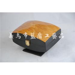 江苏喷漆木盒、义乌市蓝盾工艺品、喷漆木盒图片