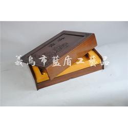 鸡翅礼品木盒|鸡翅木盒|包装礼盒定制就找蓝盾工艺品(查看)图片
