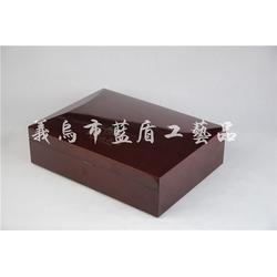 喷漆木盒包装、蓝盾包装属于您的专属定制、喷漆木盒图片
