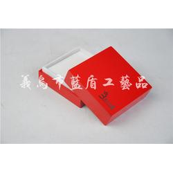 木盒定做-南京木盒-义乌市蓝盾工艺品亚博ios下载图片