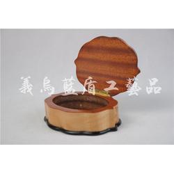 义乌木盒-义乌市蓝盾工艺品亚博ios下载-精美木盒图片