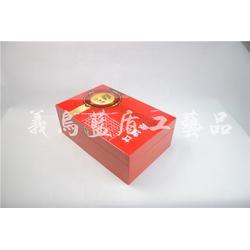 蓝盾工艺品好品质(图)|重庆雪茄木盒|雪茄木盒图片