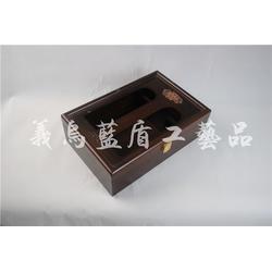 木盒、纤维板木盒、义乌市蓝盾工艺品亚博ios下载(优质商家)图片