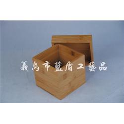 竹盒订制-蓝盾包装盒做工精细-竹盒图片