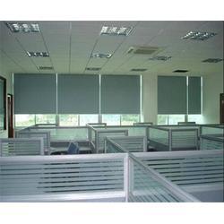 合肥帘动(图)|办公窗帘制作|安徽办公窗帘图片