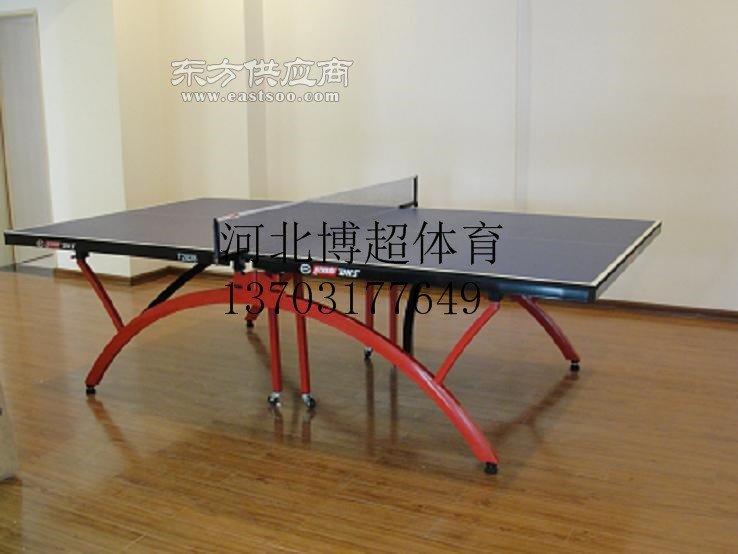 新标准学校乒乓球台生产厂家图片