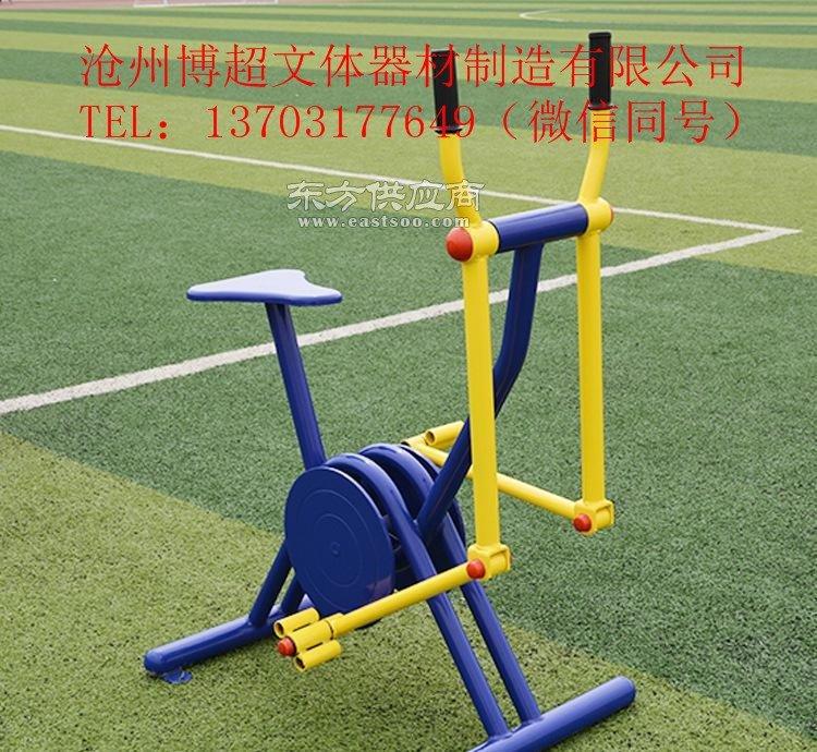 联动健身车专业厂家图片