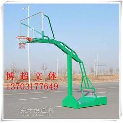 专业篮球架生产厂家欢迎选购图片