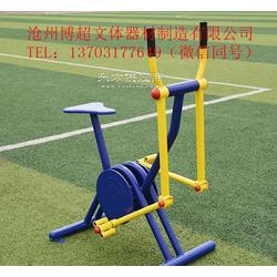 户外优质联动健身车生产厂家图片
