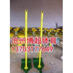 标准 铸铁 羽毛球柱生产厂家图片