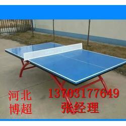 高密度板 乒乓球台生产厂家图片