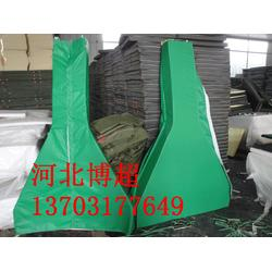 专业篮球架保护套生产厂家图片
