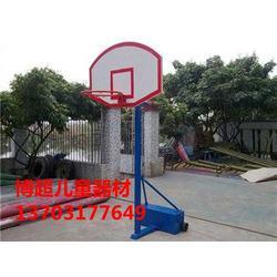 儿童 篮球架生产厂家图片