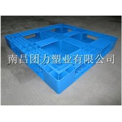 定做塑料托盘、团力塑业、徐州塑料托盘图片
