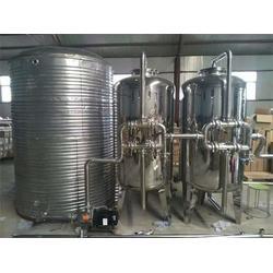 玻璃水生產設備 沁園環保(在線咨詢) 河南玻璃水設備圖片