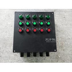 5组起停回路防爆防腐控制箱图片