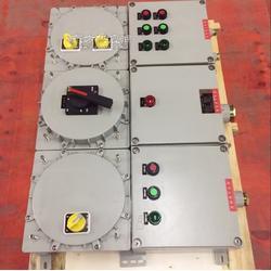 防爆配电箱BXM51-4/32K图片