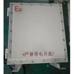 优质钢板Q235钢板防爆箱图片