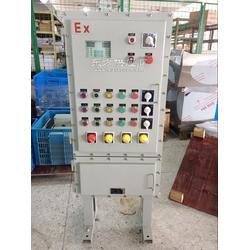 电伴热防爆温控箱 防爆电伴热带数显温度控制箱图片