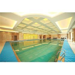 安徽室外游泳池水处理澳门美高梅厂、室外游泳池水处理、国泉(查看)图片