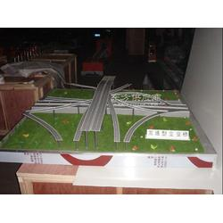城市高架板桥形式4种图片