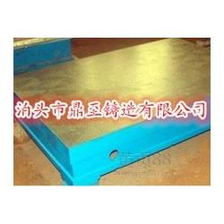 铸铁平台用垫铁调整的好处图片
