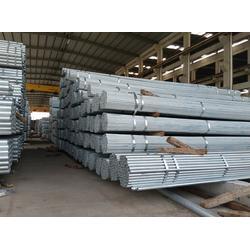 湖北方管-巨翔钢铁-方管厂家图片