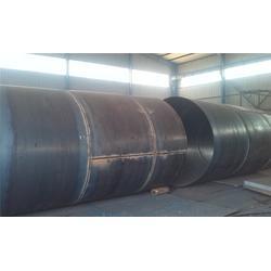 汕头埋弧焊管、佛山市巨翔钢铁、埋弧焊管供应商图片