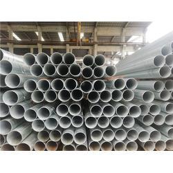 珠海镀锌管-佛山市巨翔钢铁-镀锌管水管厂家图片