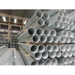 佛山市巨翔钢铁 冷镀锌管厂家-广州镀锌管图片