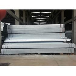 热镀锌方管厂家-巨翔钢铁-深圳镀锌方管图片
