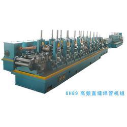 扬州制管机设备厂家,杨永焊管设备,扬州制管机图片