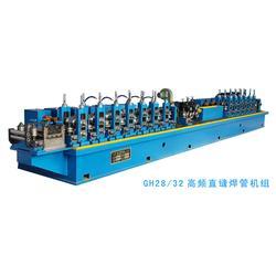 GH25高频焊管机报价,杭州高频焊管机,杨永焊管设备(查看)批发