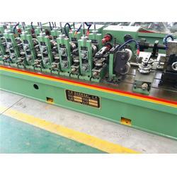 高频直缝焊管机组设备_高频直缝焊管机_杨永焊管设备(查看)图片